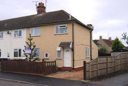 3 Bedrooms End Of Terrace House for sale in Kings Lynn, Norfolk