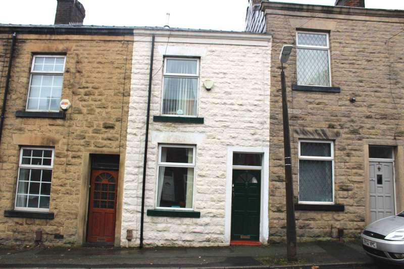 2 Bedrooms Cottage House for sale in Pemberton Street, Bolton