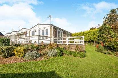1 Bedroom Bungalow for sale in Galmpton, Brixham, Devon