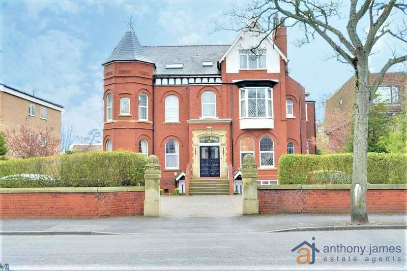 1 Bedroom Apartment Flat for sale in Cambridge Road, Churchtown, PR9 9NG