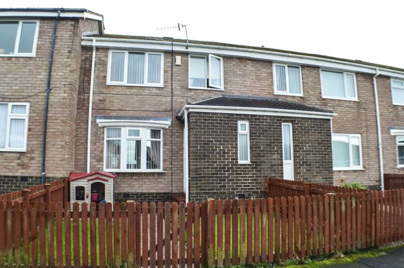3 Bedrooms House for sale in Highshaw, Prudhoe, NE42