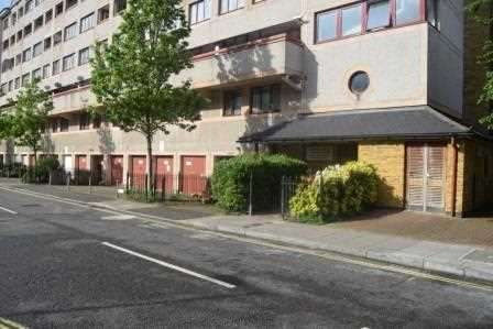 3 Bedrooms Apartment Flat for sale in Lilestone Street, London