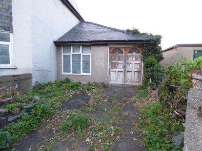 1 Bedroom Office Commercial for sale in Conway Road, Penmaenmawr, Conwy, North Wales, LL34