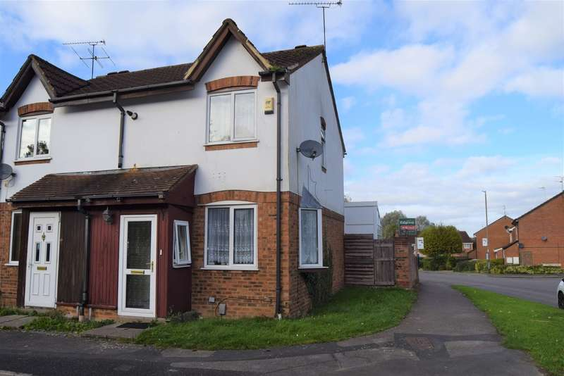 2 Bedrooms Semi Detached House for sale in Mannington Lane, Westlea
