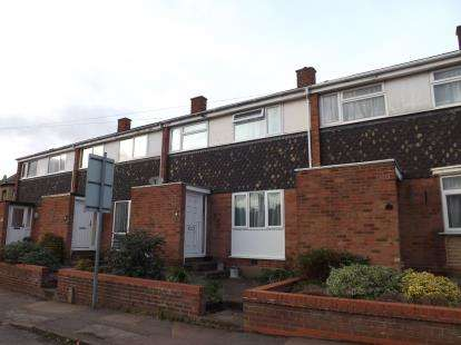 3 Bedrooms Terraced House for sale in Green End, Gamlingay, Sandy, Cambridgeshire