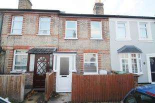 2 Bedrooms House for sale in Clarence Road, Sutton, Surrey, Greater London