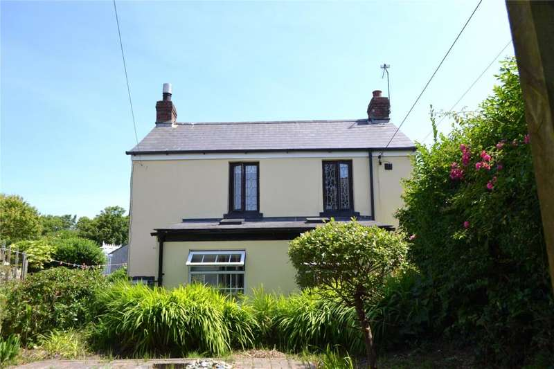 2 Bedrooms Detached House for sale in Marsh Lane, Hayle