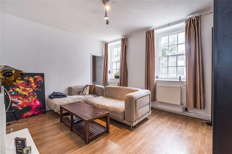 3 Bedrooms Flat for sale in Rogers House, Page Street, London, SW1P