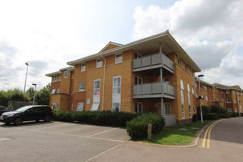 1 Bedroom Flat for sale in Manning Gardens, Addiscombe, CR0