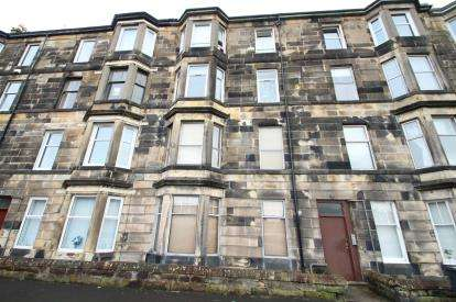 2 Bedrooms Flat for sale in Walker Street, Paisley