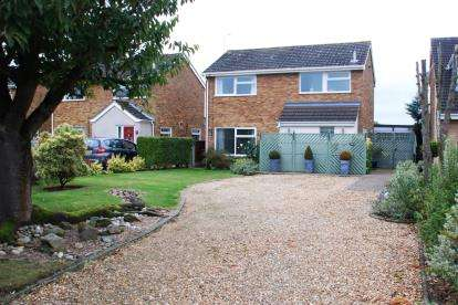 3 Bedrooms Detached House for sale in Hoveton, Norwich, Norfolk