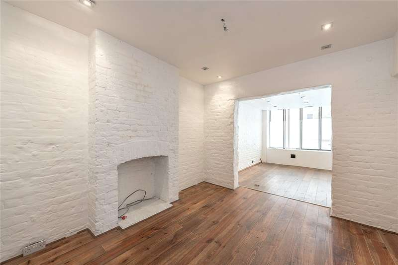 3 Bedrooms House for sale in Allitsen Road, St Johns Wood, London, NW8