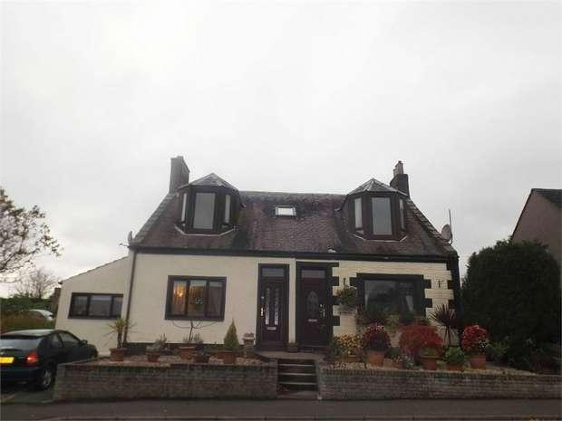 2 Bedrooms Flat for sale in Oakfield Street, Kelty, Fife