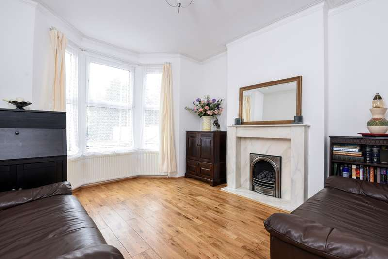 3 Bedrooms House for sale in Grove Road, Wimbledon, SW19