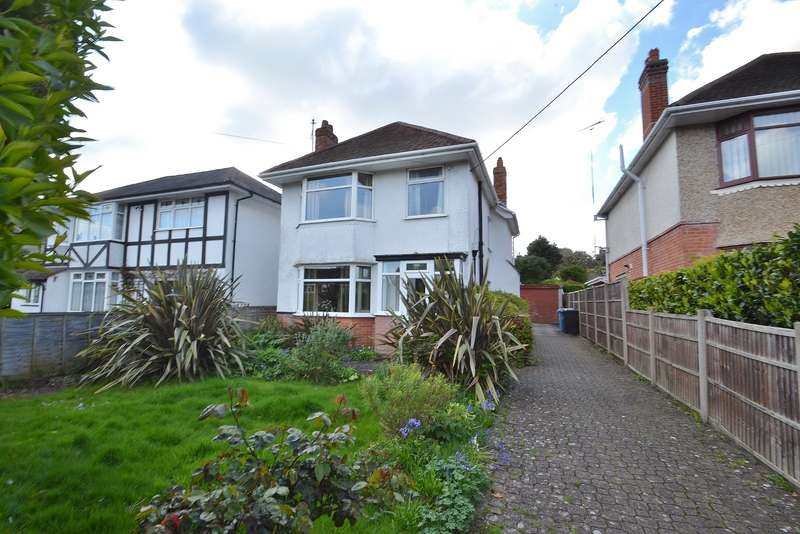 3 Bedrooms House for sale in Broadstone