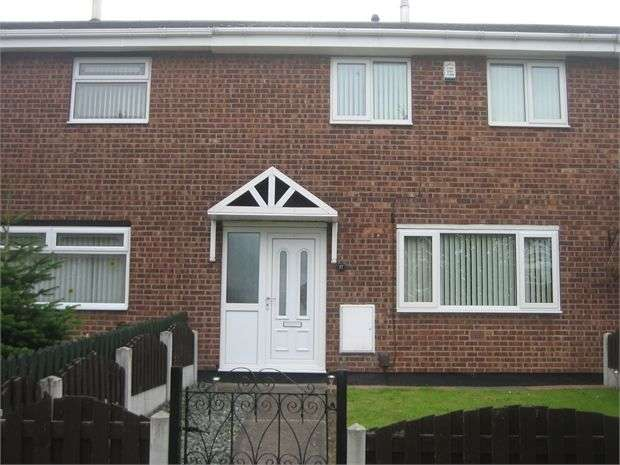 3 Bedrooms Terraced House for rent in Wadworth Street, Denaby Main, Doncaster, DN12 4EN