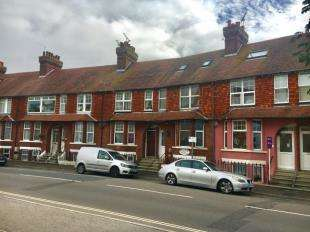 8 Bedrooms Terraced House for sale in Pier Road, Littlehampton, West Sussex
