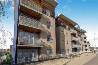 2 Bedrooms Flat for sale in Cubitt Way, Peterborough, Cambs