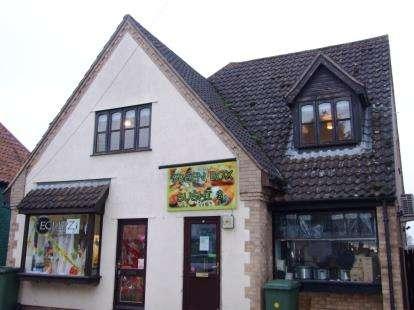 2 Bedrooms Flat for sale in Lakenheath, Brandon, Suffolk
