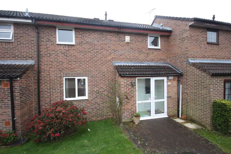 3 Bedrooms Terraced House for sale in Loughborough, Bracknell