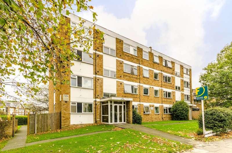 1 Bedroom Flat for sale in Waldram Park Road, Forest Hill, SE23