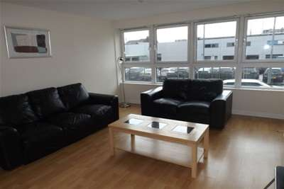 2 Bedrooms Flat for rent in Wallace Street, Kingston Quay, G5