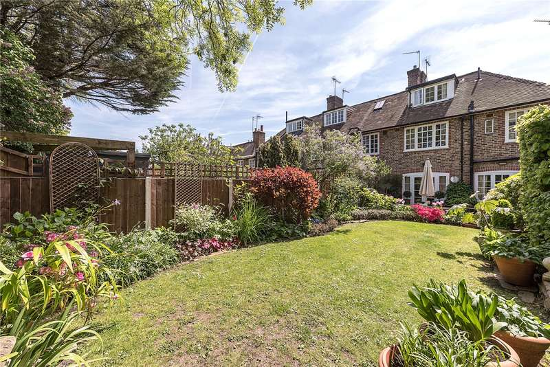 5 Bedrooms House for sale in Etheldene Avenue, Muswell Hill, London, N10