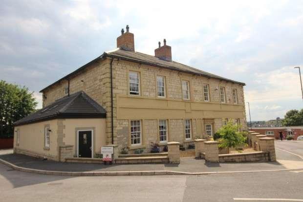 1 Bedroom Apartment Flat for sale in Kippax House 2 Ash Court, Kippax, Leeds, LS25