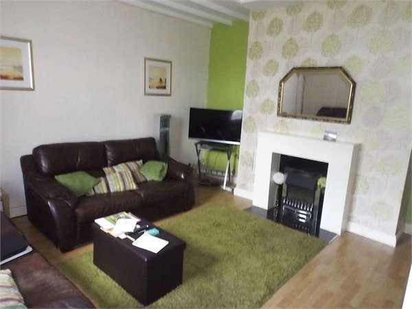 3 Bedrooms Town House for sale in Front Street North, Trimdon, Trimdon Station, Durham