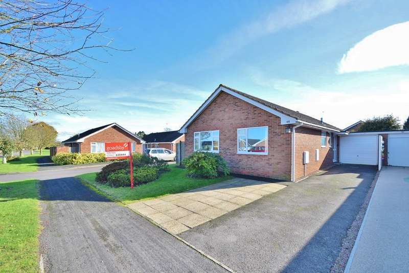 3 Bedrooms Bungalow for sale in South Wonston