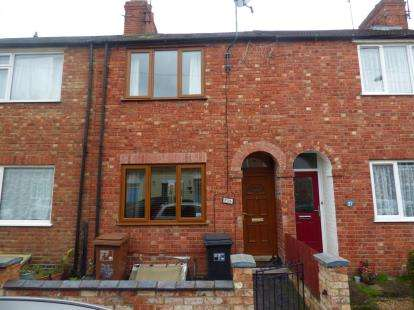3 Bedrooms Terraced House for sale in Ashwood Road, Duston, Northampton, Northamptonshire