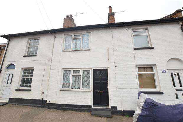 1 Bedroom Terraced House for sale in London Road, SEVENOAKS, Kent, TN13 1BH