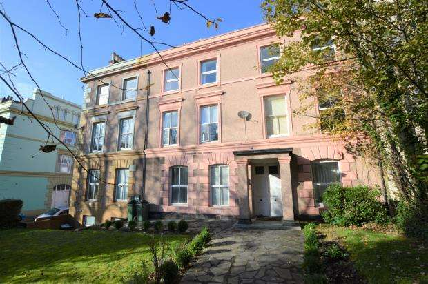 1 Bedroom Flat for sale in Torrington Court, North Road East, Plymouth, Devon