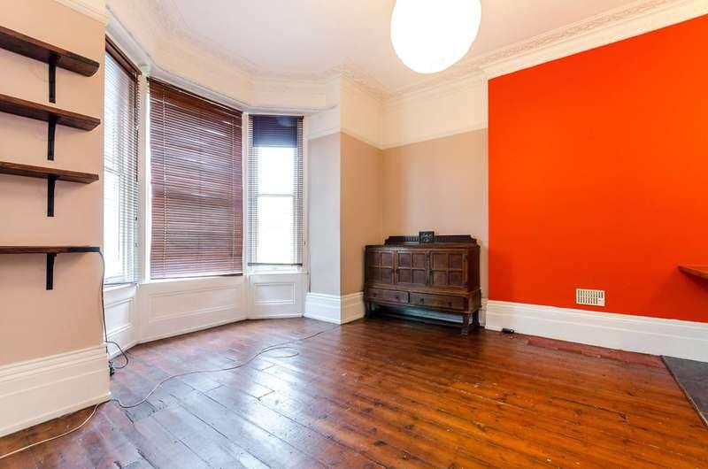 1 Bedroom Flat for sale in Westwood Hill, Sydenham, SE26