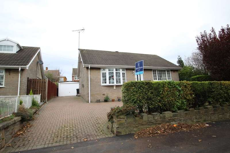 2 Bedrooms Detached Bungalow for sale in Gleadless Road, Sheffield, S12