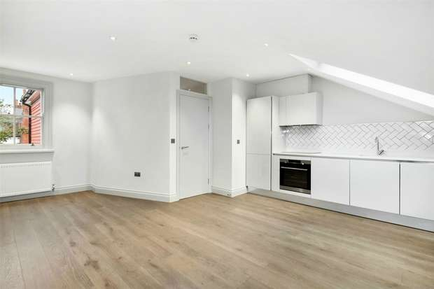 1 Bedroom Flat for sale in Hillcrest Road, LONDON