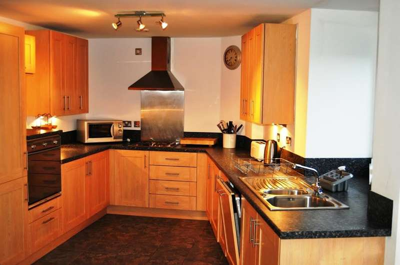 3 Bedrooms Apartment Flat for sale in Baltic Quay (S), Mill Rd, Gateshead
