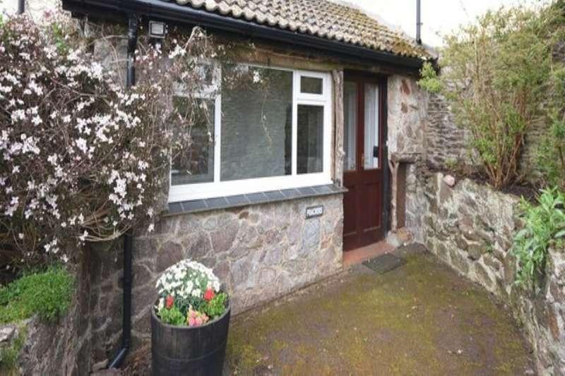 1 Bedroom Flat for rent in Poachers Cottage Totnes Road, Paignton, TQ4