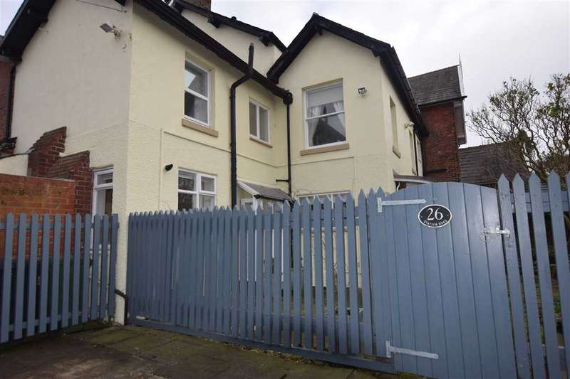 3 Bedrooms House for rent in Station Road, Lytham
