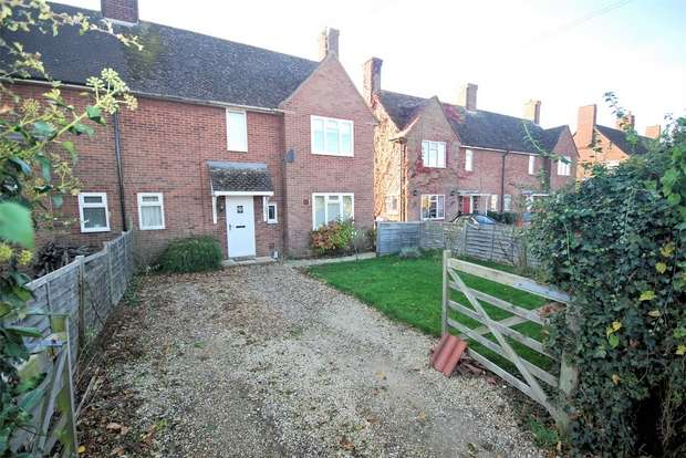 3 Bedrooms Semi Detached House for sale in New Road, Weston Turville, Buckinghamshire