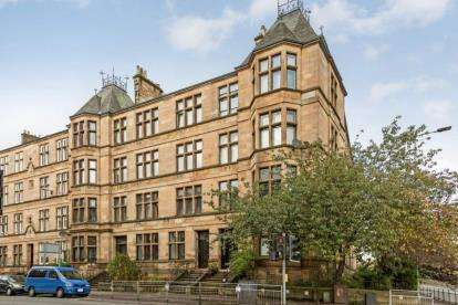 4 Bedrooms Flat for sale in Alexandra Parade, Glasgow, Lanarkshire