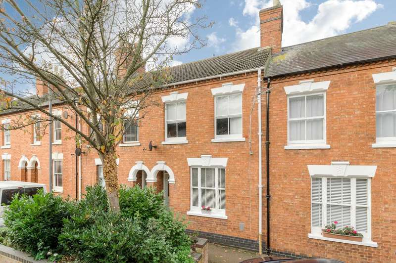 3 Bedrooms Terraced House for sale in Bedford Street, Wolverton