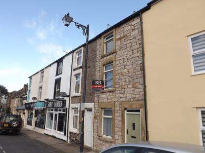 3 Bedrooms Terraced House for sale in Main Street, Heysham, Morecambe, Lancashire, LA3