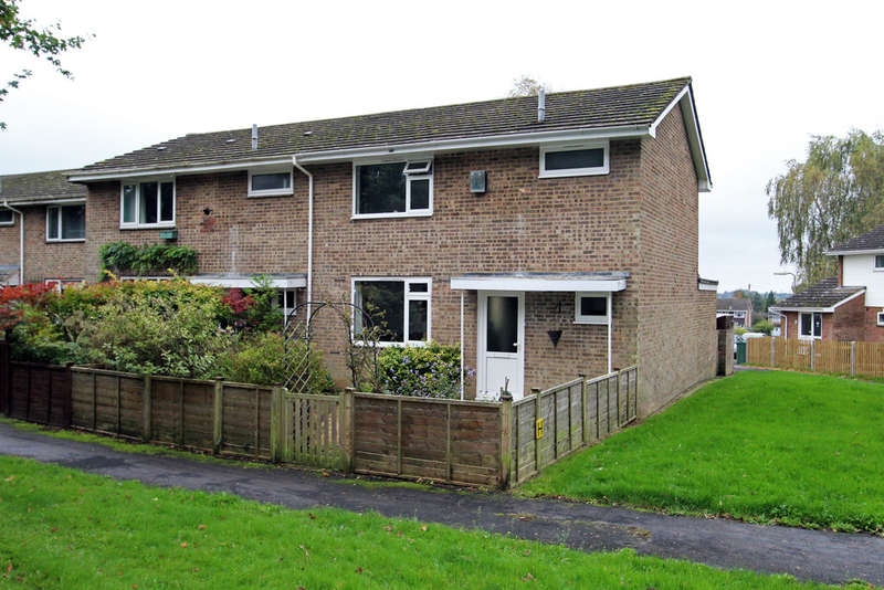 3 Bedrooms End Of Terrace House for sale in Elm Road, Bishops Waltham