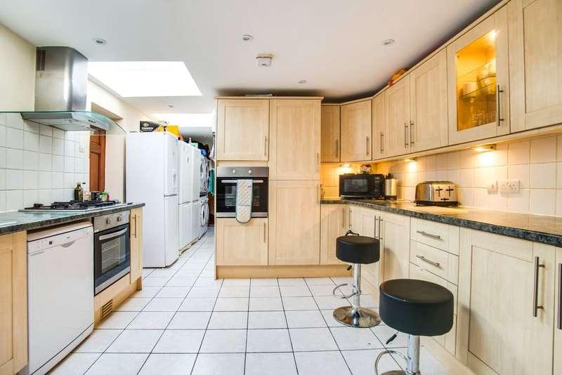 7 Bedrooms Semi Detached House for rent in Northfield Road, Harborne, B17 0SU