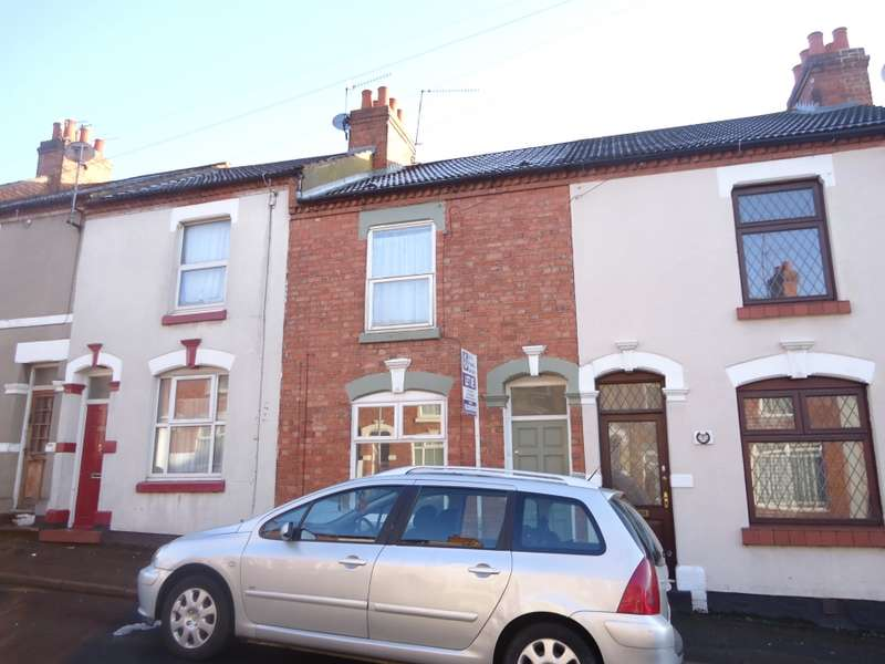 3 Bedrooms Terraced House for sale in Baker Street, Semilong, NN2 6DH