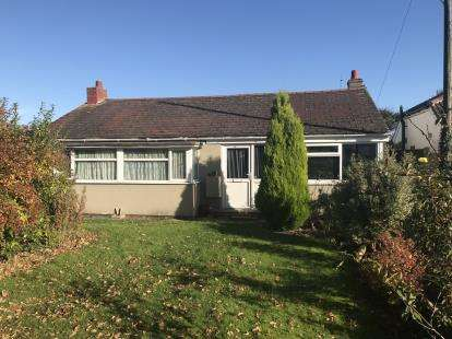 3 Bedrooms Bungalow for sale in Landseer Avenue, Chapel St Leonards, Skegness, Lincolnshire