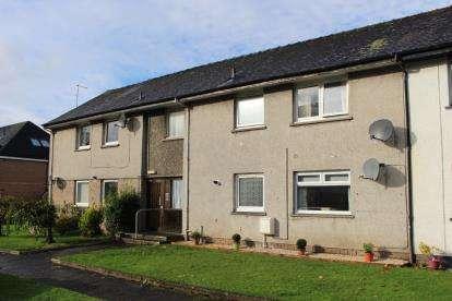1 Bedroom Flat for sale in Park Terrace, Cardross