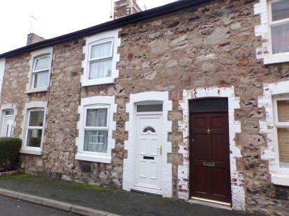 2 Bedrooms Terraced House for sale in Pen Y Bryn, Old Colwyn, Conwy, LL29