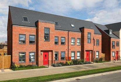 4 Bedrooms House for sale in Brooklands, Fen Street, Off New Port Road, Milton Keynes